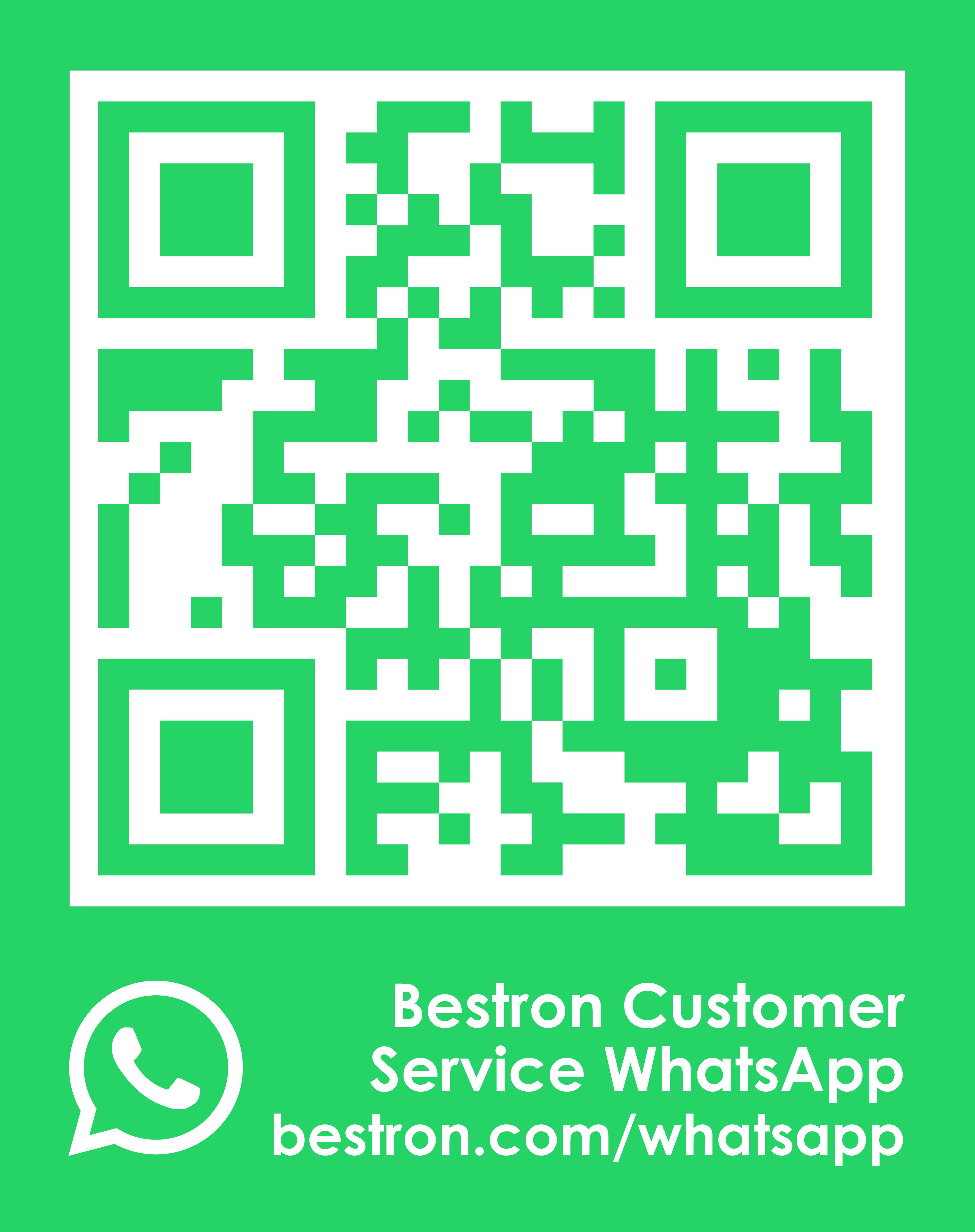 Bestron Customer Service WhatsApp