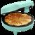 ASW217M Heart-Waffle Maker