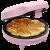 ASW217 Heart-Waffle Maker